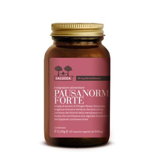 Pausanorm-Forte