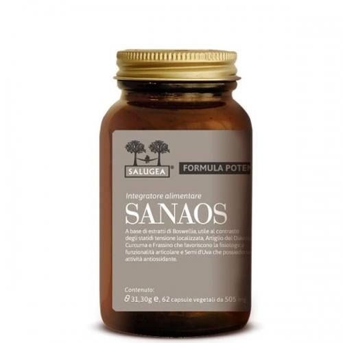 Sanaos