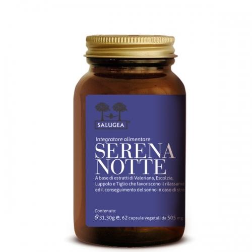Serena-Notte